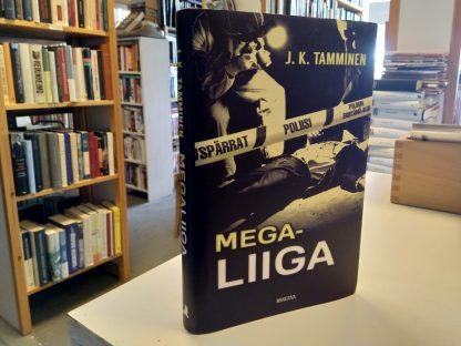 J.K. Tamminen - Megaliiga