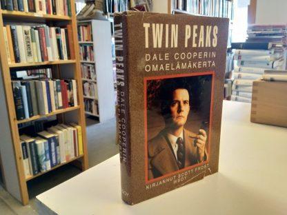 Twin Peaks - Dale Cooperin omaelämäkerta