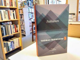 Thomas Bernhard - Pakkanen