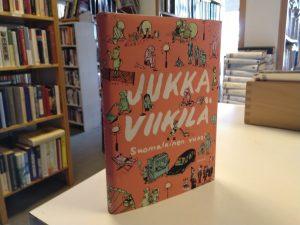 Viikilä, Jukka - Suomalainen vuosi