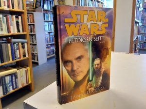 Star Wars - Petoksen seitti (James Luceno)