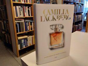 Läckberg, Camilla - Kultahäkki, naisen kosto on kaunis ja karmea