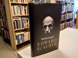 St. Aubyn, Edward - Mediamoguli
