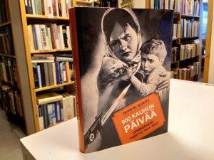 900 kauhun päivää - Leningradin piiritys 1941-1944 (David M. Glantz)