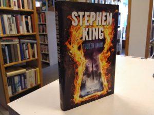 King, Stephen - Tuulen avain (Musta torni)