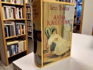 Tolstoi, Leo - Anna Karenina