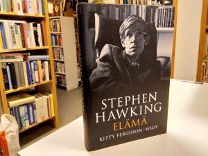 Stephen Hawking - Elämä (Kitty Ferguson)