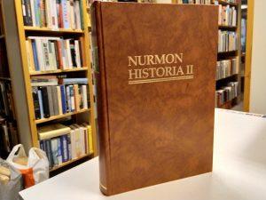 Nurmon historia II