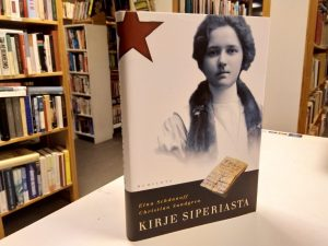 Kirje Siperiasta (Elna Schdanoff, Christian Sundgren)