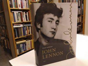 John Lennon (Philip Norman)