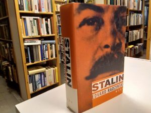 Stalin (Edvard Radzinski)