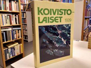 Koivistolaiset 1939, (Martti V. Hilska)