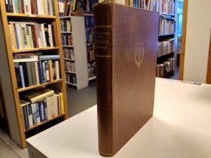 Vaasa 1852-1952 - Vaasan aikakirjoista ja Vaasalaisten vaiheista sadan vuoden ajalta (Victor Hoving)