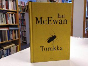 McEwan, Ian - Torakka