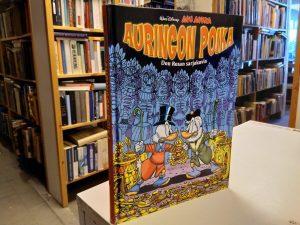 Auringon poika - Don Rosan sarjakuvia