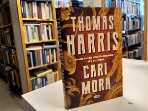 Harris, Thomas - Cari Mora
