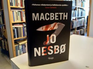 Nesbø, Jo - Macbeth