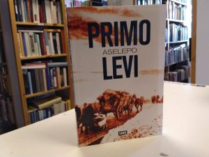 Levi, Primo - Aselepo