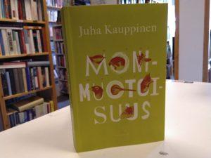 Monimuotoisuus - Kertomuksia katoamisista (Juha Kauppinen)