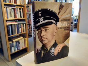 Himmler ja hänen suomalainen buddhansa (Tapio Tamminen)