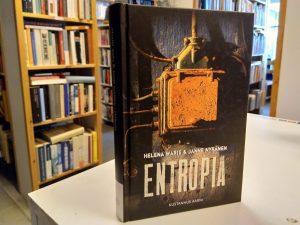 Entropia (Helena Waris, Janne Nykänen)