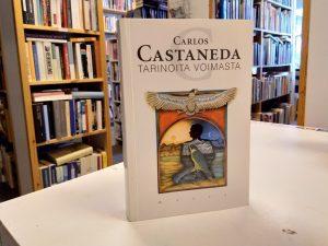 Castaneda, Carlos - Tarinoita voimasta