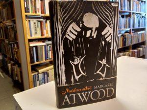 Atwood, Margaret - Noidan sikiö