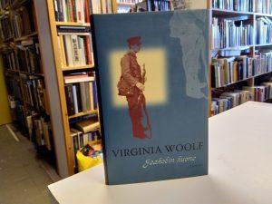 Woolf, Virginia - Jaakobin huone