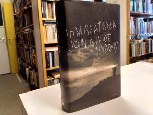 Lindqvist, John Ajvide - Ihmissatama