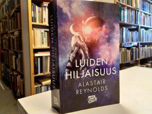 Reynold, Alastair - Luiden hiljaisuus